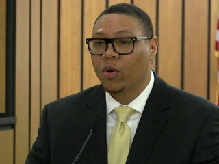 Ferebee goes on record about Shana Taylor case