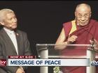 WATCH LIVE: Dalai Lama speaks to mayors