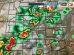 Quiet tonight, but storms possible Sunday