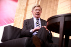 George Will dumps Republican Party over Trump