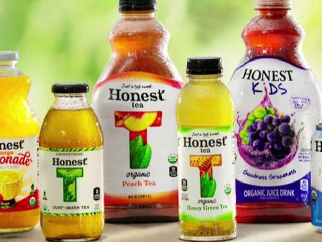 Honest Tea experiment in Indy