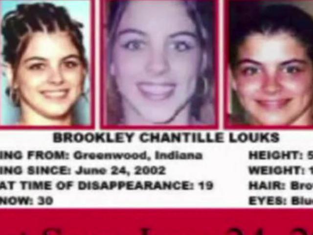 What happened to Brookley Louks?
