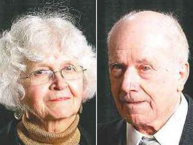 SILVER ALERT: Elderly Ft. Wayne couple missing