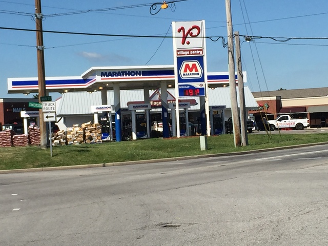 Gas prices lower this Fourth of July holiday weekend