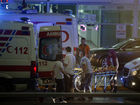PHOTOS: Terror attack kills 50 at Turkey airport