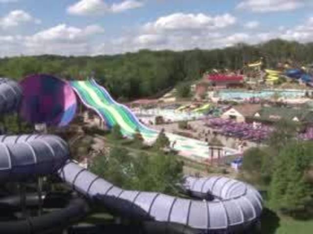 All clear given after Holiday World evacuated