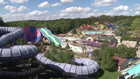 Top-ranked water park a short drive from Indy