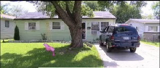 Indy family tied up, robbed inside their home
