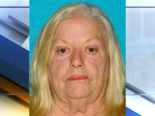 SILVER ALERT: 75-year-old woman missing