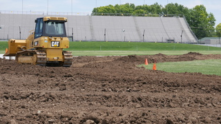 IMS building dirt track to honor Tony Stewart