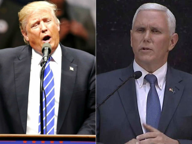 Gov. Mike Pence to meet with Donald Trump