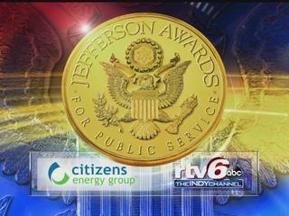 Jefferson Awards Special Program 2016