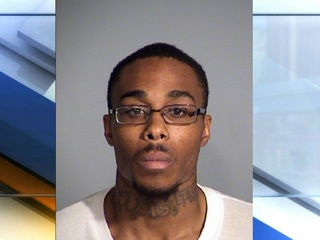 Man in IMPD officer home attack pleads guilty