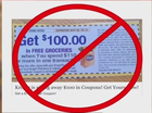 Don't fall for fake Kroger discount coupons
