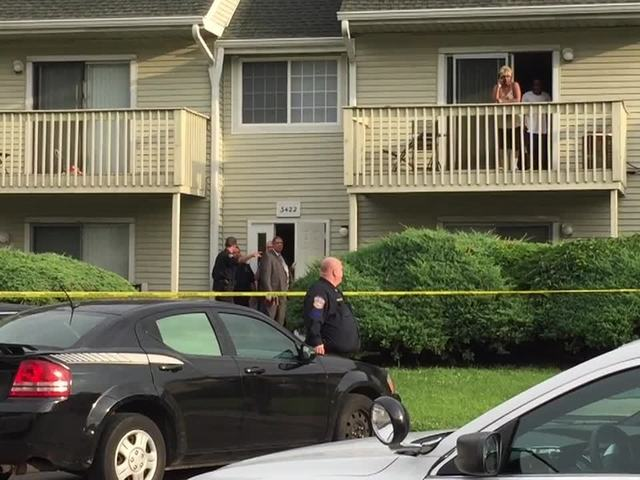 3 bodies found inside northeast-side apartment, police investigating as…