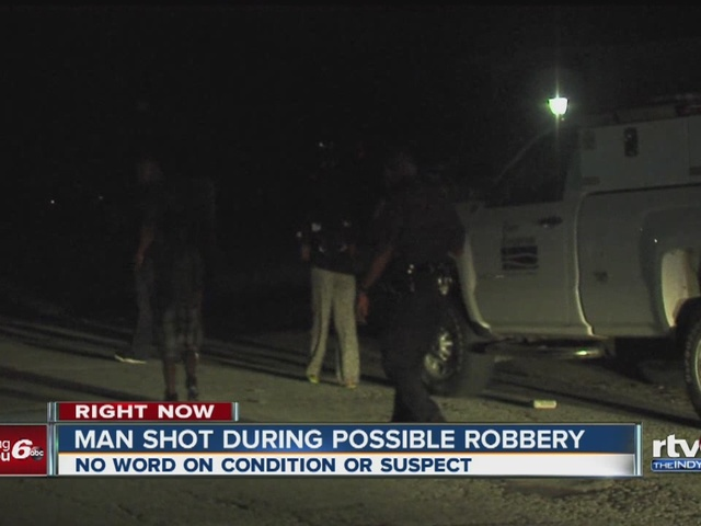 2 suspects sought after NE-side shooting