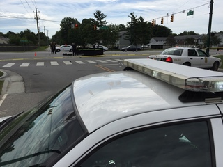 Person killed in hit-and-run on NW side