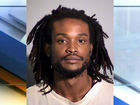 Arrest made in Indy's first murder of 2016