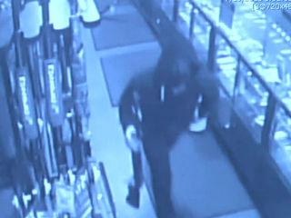 WATCH: Suspects steal guns from Gander Mountain