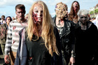 Hacked radio station reports Ind. zombie attack