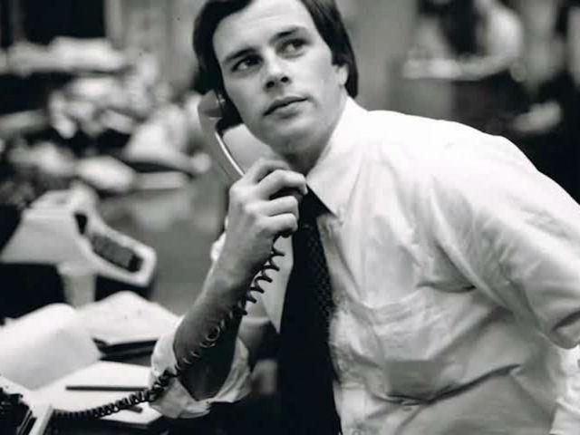 Saying goodbye to RTV6 reporter Jack Rinehart after 41 years