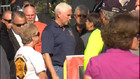 WATCH: Mike Pence speaks on Monument Circle