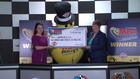 Mega Millions jackpot winners from Indianapolis
