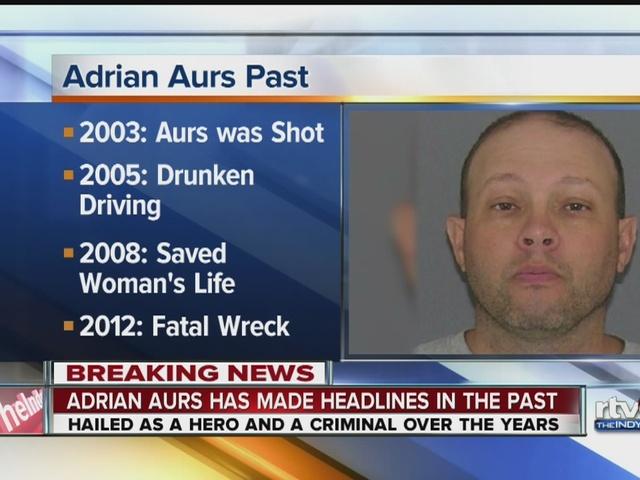 Adrian Aurs Past