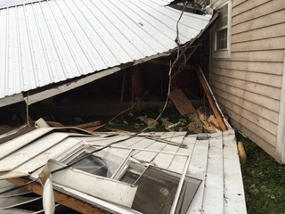 Here's what to do if you have storm damage