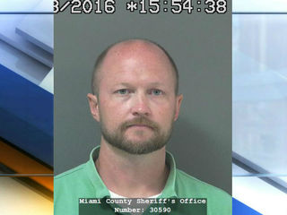 Man arrested, accused of stealing from company