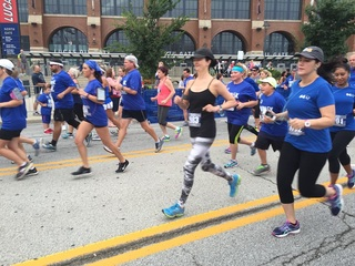 PHOTOS: Back to Football Colts 5K
