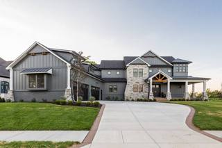HOME TOUR: $1.2M home on Westfield golf course