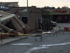 Kokomo Starbucks flattened by EF3 tornado