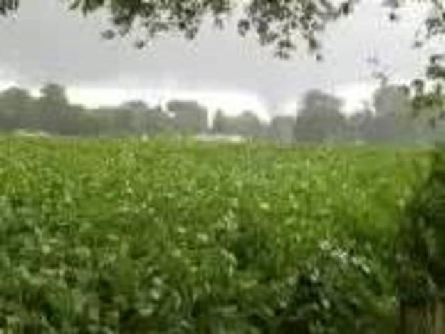 Video of tornado shot in Russiaville