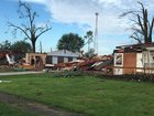 Tornado survivor stories from Kokomo