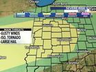 ALERT DAY: Slight Risk for severe weather again