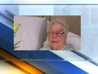 Elderly woman beaten with walker, robbed in home