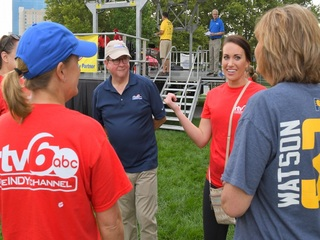 PHOTOS: Step Out - Walk to Stop Diabetes