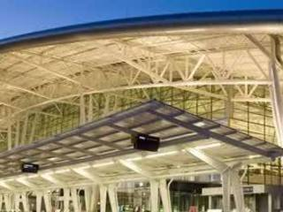 Indy named top medium-sized airport