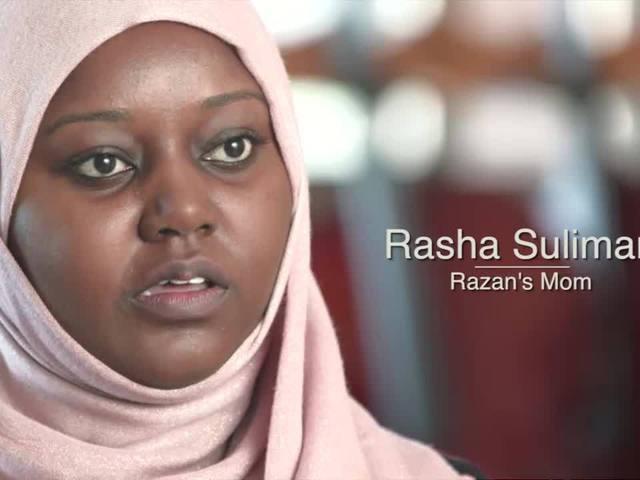 Razan's Story
