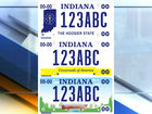 Time running out to vote on new Indiana plate