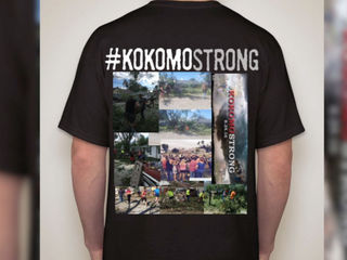 Tornado cleanup: Give back by sporting a shirt