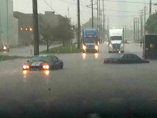 How to avoid buying a flood-damaged car