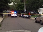 Victim critical in Butler-Tarkington shooting