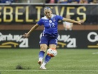 Lauren Holiday has surgery to remove brain tumor