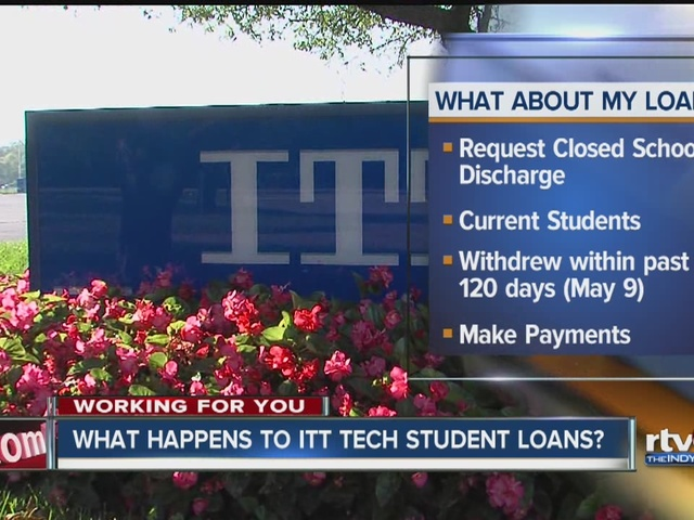 What is the value of an ITT Tech degree?