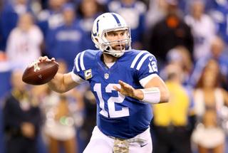 RECAP: Colts v Chargers