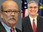 Candidates face off in last gubernatorial debate
