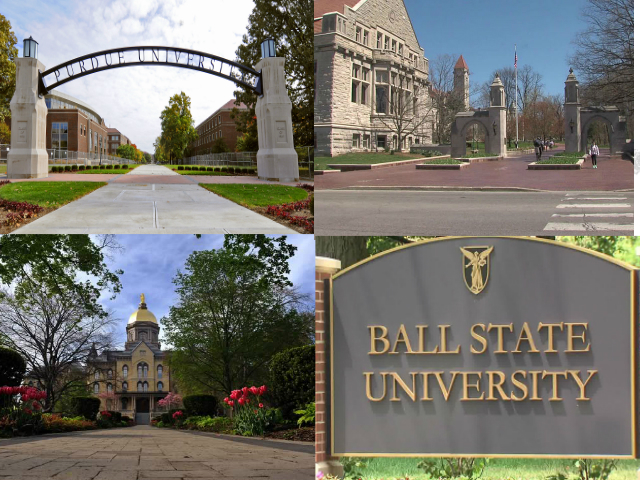 us news and world report colleges