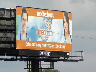 State making decision about Medtech students
